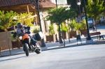 KTM 990 SM T 2011 Action