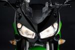 Kawasaki Z1000SX headlight